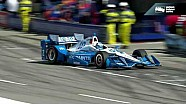 Mid-Ohio 200 lo mejor Indycar