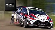Rally Finlandia 2017: Evento Resumen / comentario