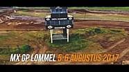 MXGP Lommel: Het circuit