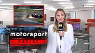 Motorsport-Report #15: Alonso, Sainz Jr., Kubica