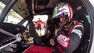 APRC Malaysia Rally 2017: Onboard Gaurav Gill
