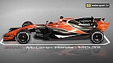 F1 half-season review: McLaren-Honda