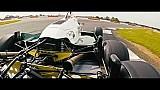 Formula 1'in kırk yıllık sesi