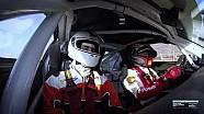 Una vuelta con la Porsche Império GT3 Cup Challenge en Buenos Aires