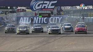 Red Bull GRC powerblock: Round 9 - Atlantic City