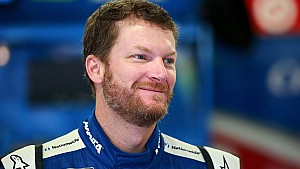 Dale Jr. explains Bristol's significance for him, his family