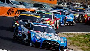What is Super GT? The race tracks explained.