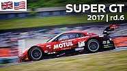 2017 Super GT full race - Rd 6 - Suzuka 1000K