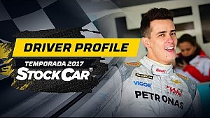 Driver profile | Diego Nunes