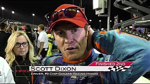 HPD Trackside -- IndyCar Gateway Motorsports park race report