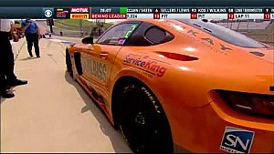 PWC 2017 GP of Texas at COTA SprintX Rd 10 live stream highlights