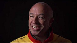 Tom Coronel: Interview