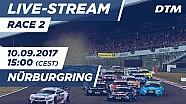 Live: Race 2 (Multicam) - DTM Nürburgring 2017