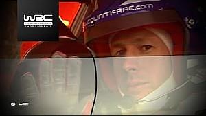 WRC legend: Colin McRae