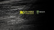 Letonya RX - 2017 FIA World Rallycross Championship