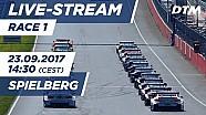 1. Yarış - DTM Spielberg 2017