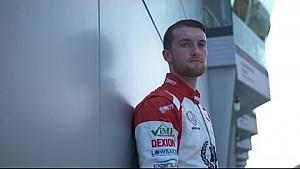 Dylan O'Keeffe - Porsche Motorsport junior programme shootout