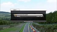 Formula Renault Eurocup - Spa-Francorchamps - Race 2