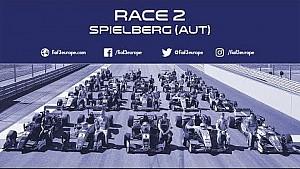 Spielberg: 26. Saisonrennen