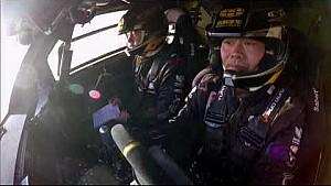 Summary - Stage 5 - Dakar series China rally 2017