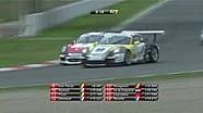 Barcelona 2. Yarış - Porsche GT3 Cup Challenge Benelux 2017