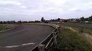 Фінал ЧУ з кільцевих перегонів - Гонка 2