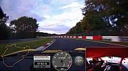 Porsche 911 GT2 RS, record del mondo al Nürburgring Nordschleife