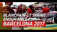 Gracias Barcelona! - Blancpain GT Series 2017