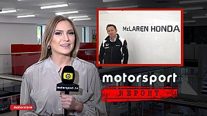 Motorsport-Report #41: Honda jagt Renault