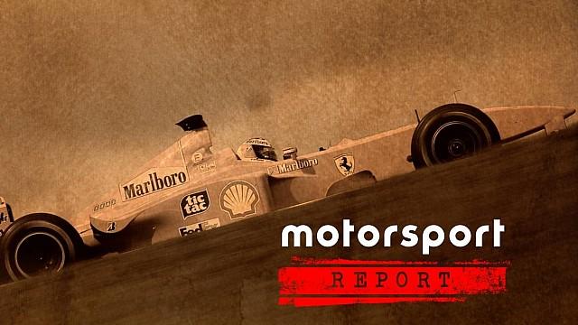 Ferrari Motorsport-Report #42: 70 Jahre Ferrari