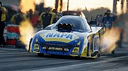 Ron Capps, capped the field in Dallas Friday