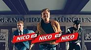 Bahn-Werbespot mit Nico Rosberg