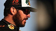 Truex rockets to Coors Light Pole at Kansas