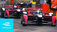 Teammate Tantrum! Paris ePrix 2016 (Season 2 - Race 7) - Formula E