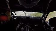 Caméra embarquée : Kalle Rovanperä en essais avec la Fiesta R5