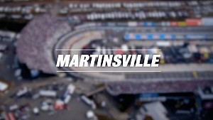 What it takes to win at Martinsville