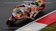 Starting Grid MotoGP Sepang 2017 #MalaysianGP