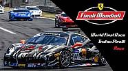 Ferrari-Weltfinale: Trofeo Pirelli