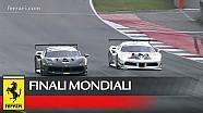 Ferrari-Weltfinale: 2. Rennen - APAC