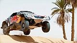 Команда Peugeot Total тестує свій 3008DKR Maxi | Дакар-2018