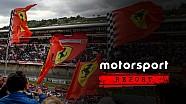 Motorsport-Report #51: Ferrari droht mit F1-Rückzug