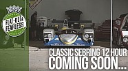 The home of endurance | Sebring 12 hour classic