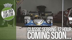 The home of endurance | Sebring 12 hour classic