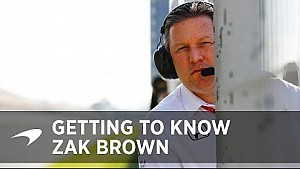 Interview: Zak Brown