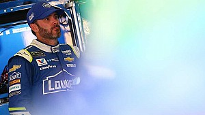 Bubble Watch: Jimmie Johnson facts for Phoenix