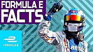 Stat attack: The best stats in Formula E