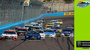 Resumen de la carrera: El desierto de Phoenix