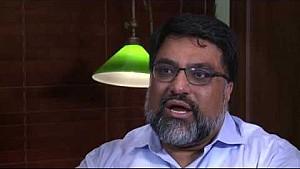 Mahindra Racing - Meet CEO Dilbagh Gill