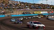 NASCAR Phoenix: Die besten Funksprüche