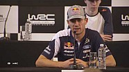 WRC - Kennards Hire rally Australia 2017: Pre-Event press conference